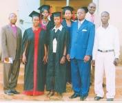 Graduation (2)
