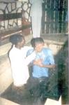 Revival Church Kigali Rwanda - Baptism
