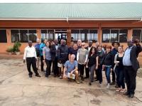 Visiting Volunteers April 2018 (8)